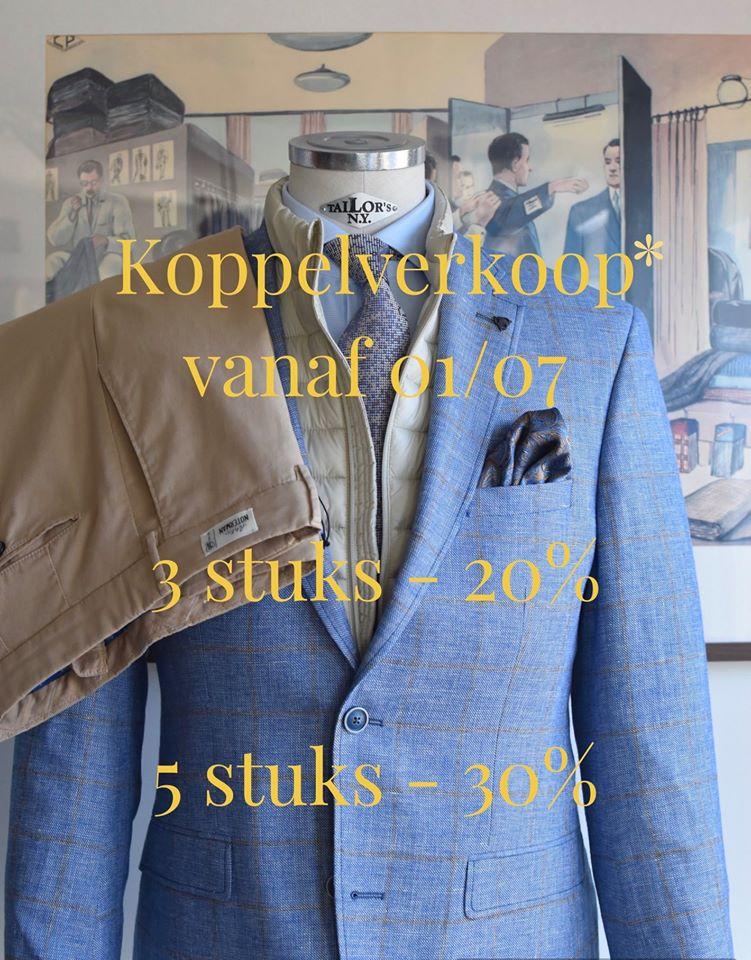 Foto Koppelverkoop